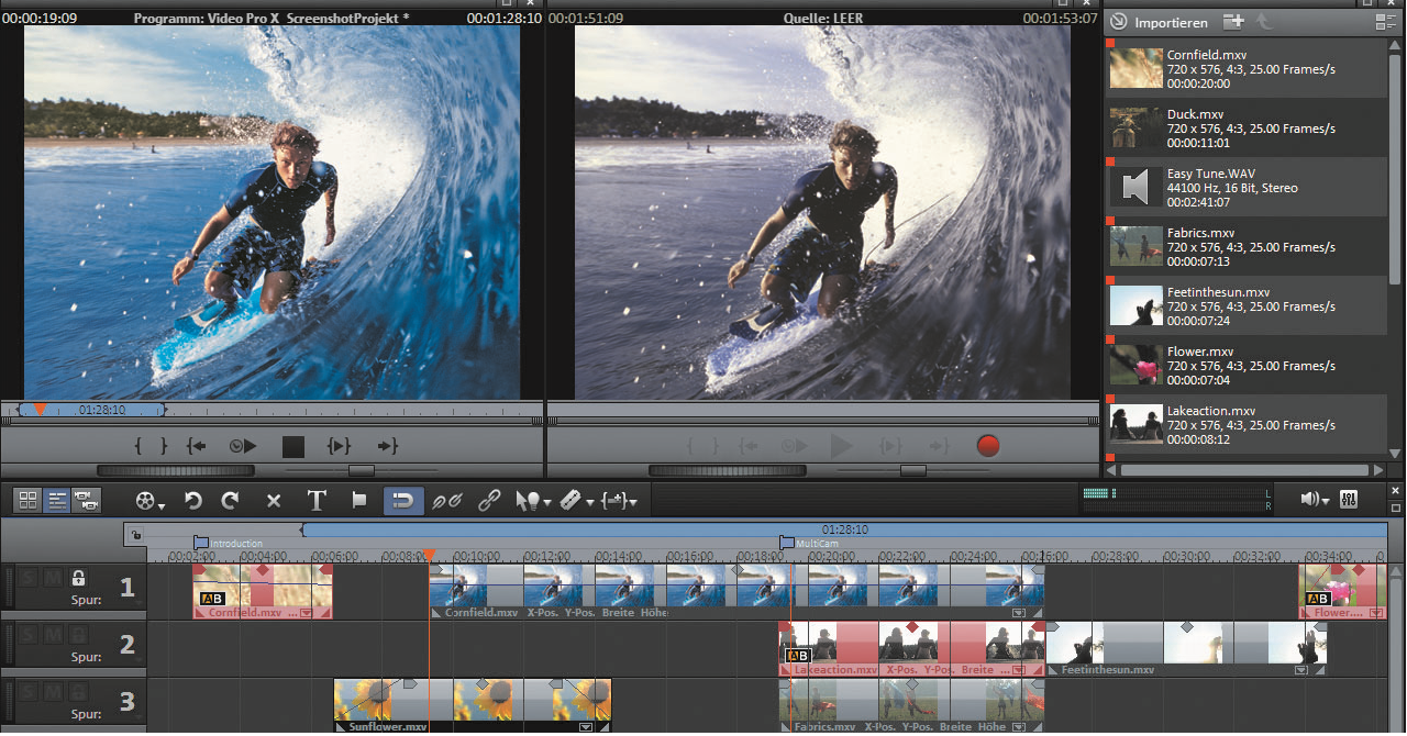 #1 Easy Video Editing Software - Video Editing for Everyone